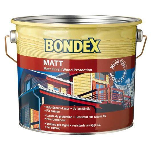 Immagine di Impregnante Jota, Matt, per legno esterno, protegge da muffa e azzurramento, resa 10-16 m²/lt, colore rovere, 0,75 lt