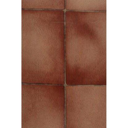 Immagine di Pavimento Corallo, in PVC multistrato, superficie a disegno goffrato, spessore 0,8 mm, h 2 mt, finitura cotto