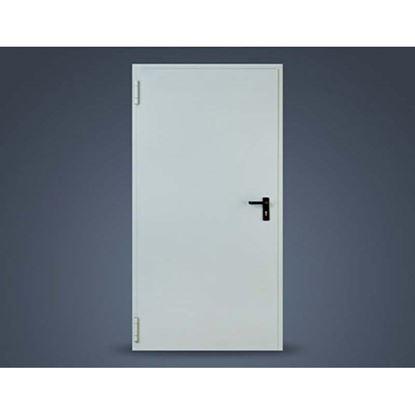 Immagine di Porta tagliafuoco REI 120, 80x205 cm