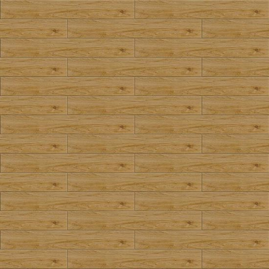 Immagine di Pavimento vinilico autoadesivo Natural, 16 pezzi da 91,4x15,2 cm, Noyer Naturel, posa senza colla, spessore 2 mm