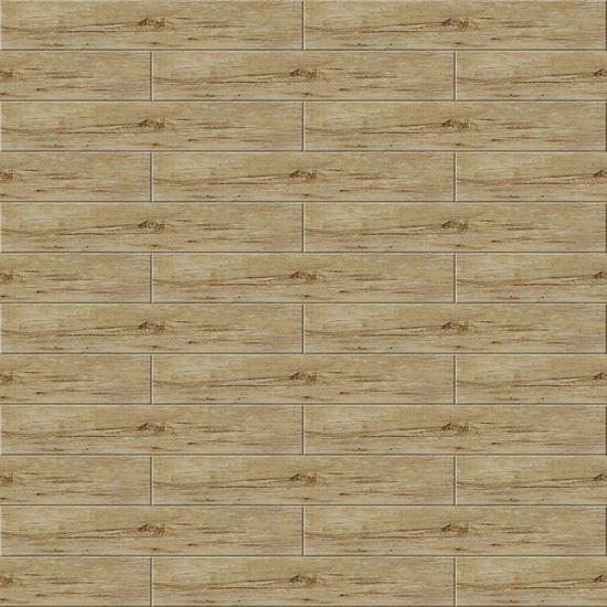 Immagine di Pavimento vinilico adesivo Senso Muscade, 15x91 cm, spessore 0,2 mm, strato d' usura 0,2 mm, confezione da 2,2 m²