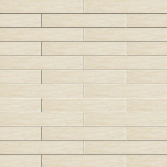 Immagine di Pavimento vinilico adesivo Prime Marble Beige, 15x91 cm, spessore 1,3 mm, strato d' usura 0,8 mm, confezione da 1 m²