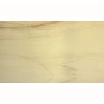 Immagine di Foglio pioppo, sezione, 15x1250x400 mm