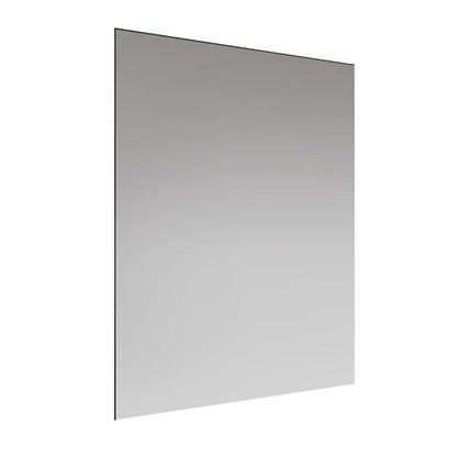 Immagine di Specchio Home, 60x80 cm, filo lucido, con telaio orizzontale o verticale