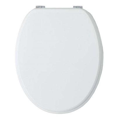 Immagine di Sedile WC, universale, antibatterico
