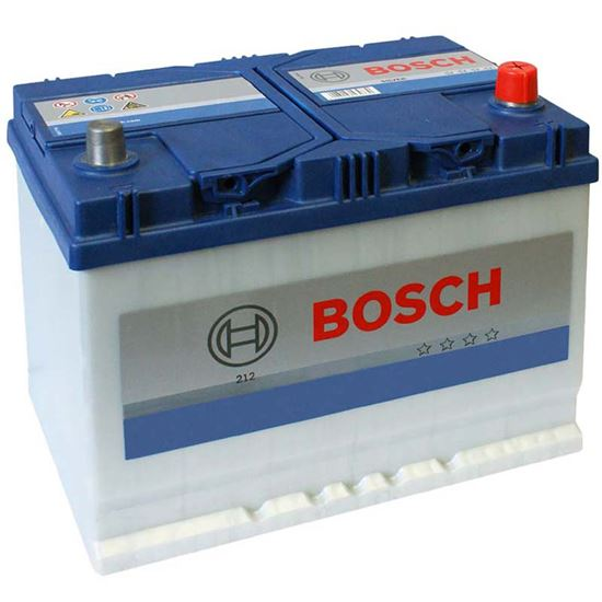 Immagine di Batteria auto Bosch, S4-95 Ah, spunto 800 A, polarità dx