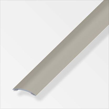 Immagine di Raccordo autoadesivo, titanio, 1 mt, 30x5 mm