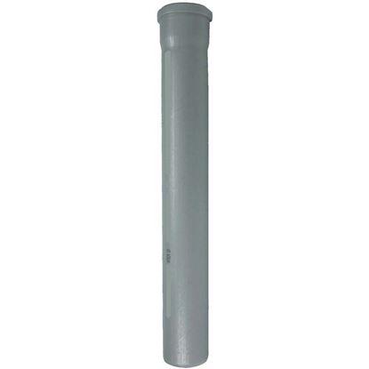 Immagine di Tubo 1 bicchiere HTEM, in polipropilene, Ø 90x500 mm