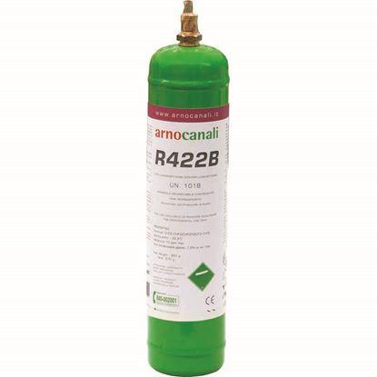 Immagine di Bomboletta gas freon, R422b, 1 kg