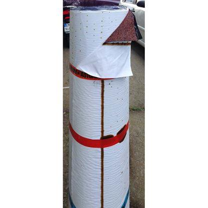Immagine di Membrana Valli Zabban, Adesival Super, 4 liscia mm, armatura in poliestere, autoadesiva, rotolo h1x10 mt