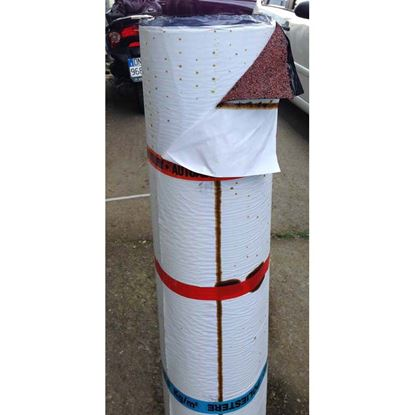 Immagine di Protezione metallica, in rame