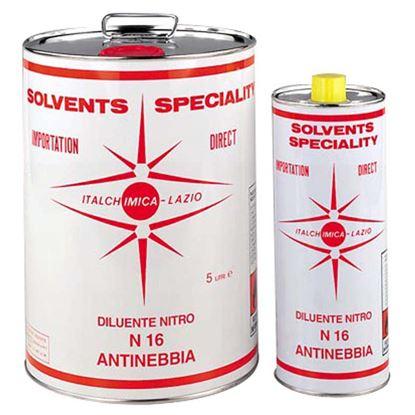 Immagine di Diluente nitro, effetto antinebbia, 1 lt