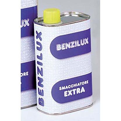 Immagine di Smacchiatore Benzilux, universale liquido, 1 lt