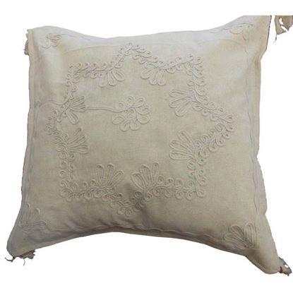 Immagine di Cuscino Creta, 100% cotone, 40x40 cm