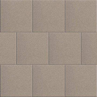 Immagine di Pavimento Sale e Pepe, gres porcellanato, confezione da 1,39 m², 30,5x30,5 cm, colore silver