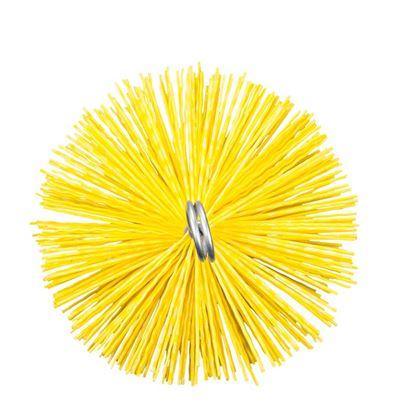 Immagine di Scovolo nylon, tondo, Ø 120 mm