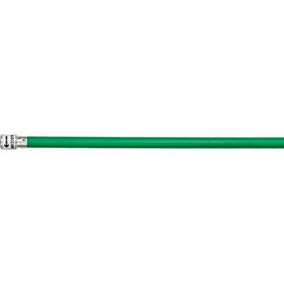 Immagine di Asta verde professionale, per scovolo, Ø18 mm, 1 mt