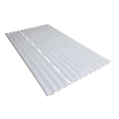 Immagine di Lastra Ecolina opalescente, passo onda 88 mm, spessore 1,0 mm,  L 200 x H 110 cm
