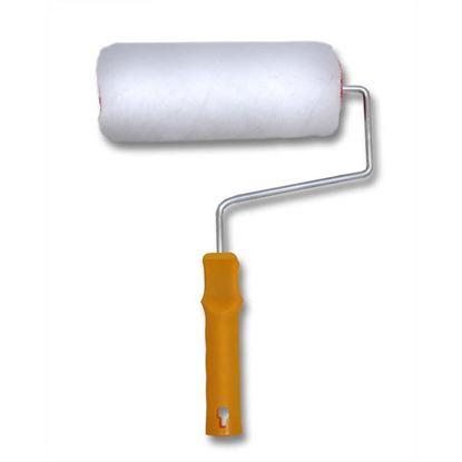 Immagine di Rullo vestan, manico plastica, Ø 6 mm, 18 cm