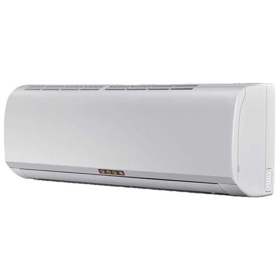 Immagine di Condizionatore Inverter 9000 BTU Clima Easy, classe A++/A+, SEER 6,2, SCOP 4,9, kW 2,6, gas R32, pompa di calore, deumidificatore, telecomando
