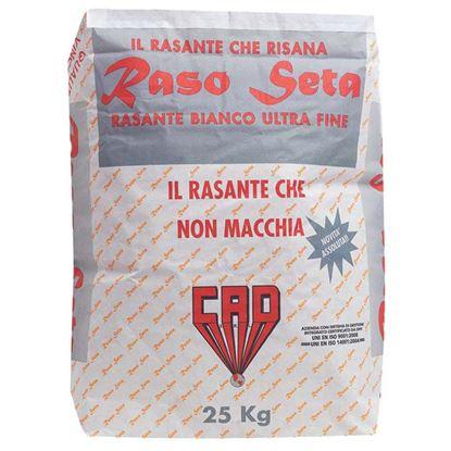 Immagine di RASANTE RASOSETA , rasante  sacco da 25 kg