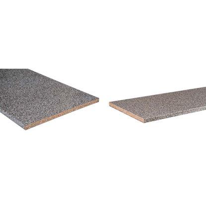 Immagine di Top Cucina, 205x60 cm, spessore 28 mm, granito baveno