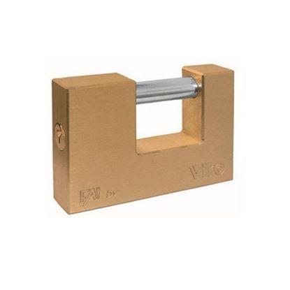 Immagine di Lucchetto per serratura, FAI, 90 mm