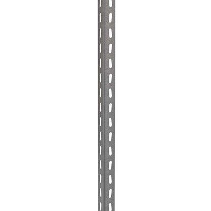 Immagine di Montante martellato, 3,5x3,5x200 cm