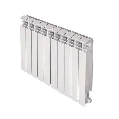 Immagine di Radiatore alluminio Elegance 2.0, interasse 600 mm, profondità 95 mm, 10 elementi 1490 W